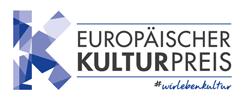 Europäischer Kulturpreis Logo